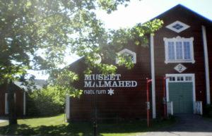 Utflykt till Malmköping @ Malmköping