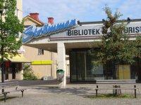 @ Gnesta bibliotek, Medborgarkontoret | Gnesta | Södermanlands län | Sverige